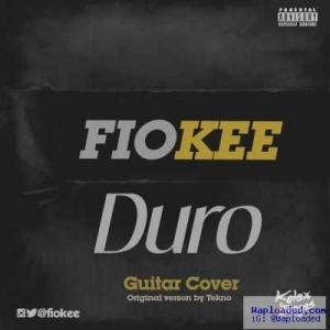 Fiokee - Duro (Guitar Version)